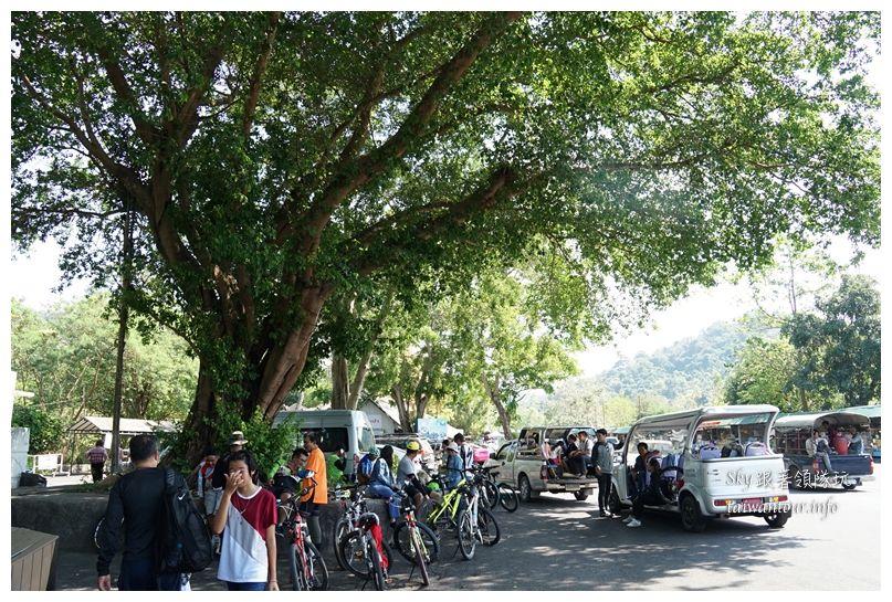 泰國親子旅遊綠山動物園kheow kheow00064