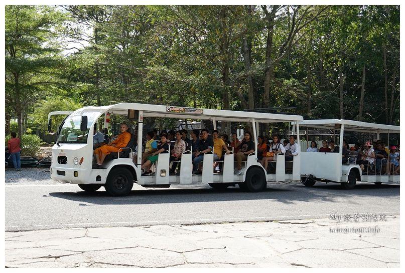 泰國親子旅遊綠山動物園kheow kheow00166
