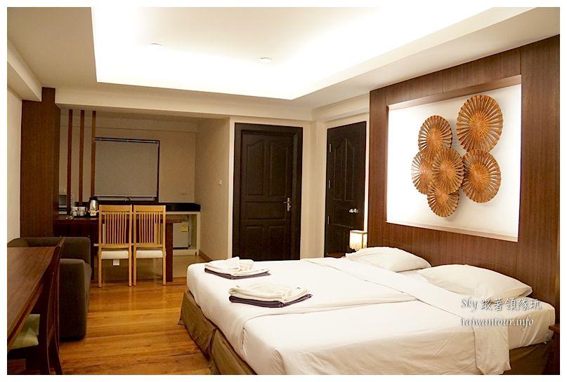 泰國golden sea pattaya hotel 芭達雅黃金海岸酒店00825