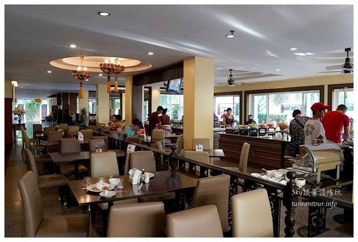 泰國golden sea pattaya hotel 芭達雅黃金海岸酒店00866