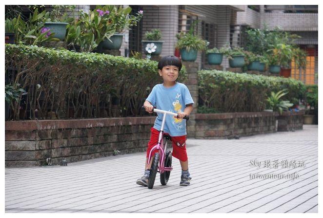 滑步車推薦penguBike07654