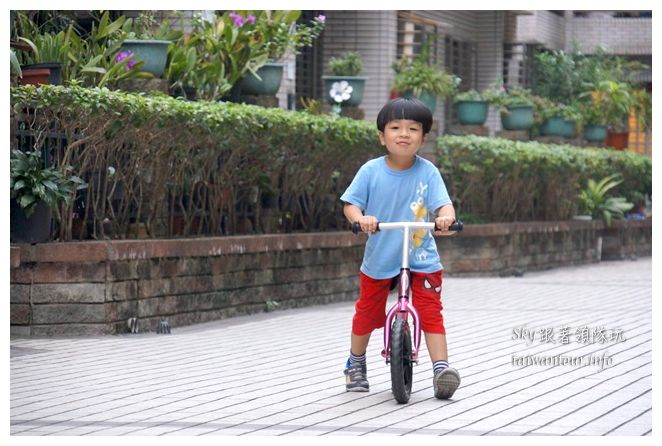 滑步車推薦penguBike07655
