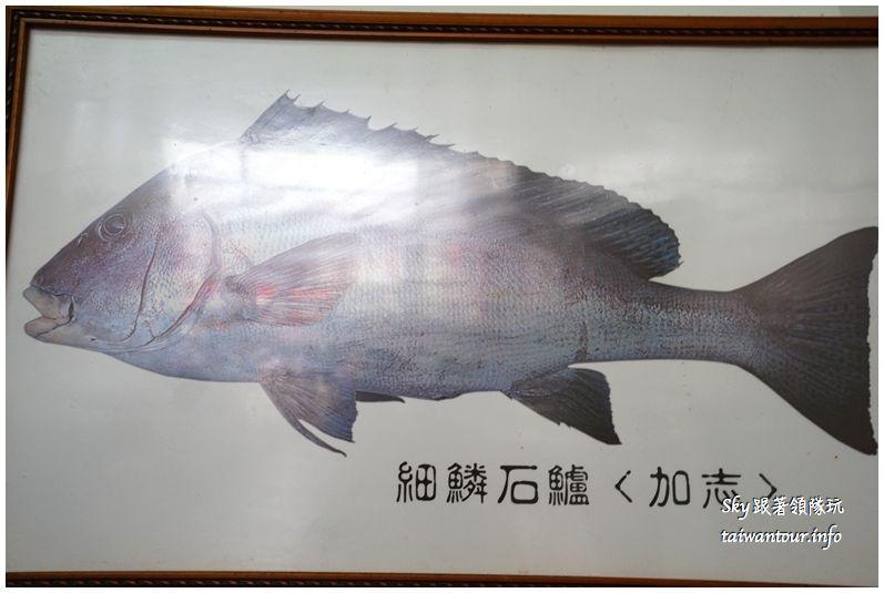 澎湖美食推薦加志魚麵DSC02812