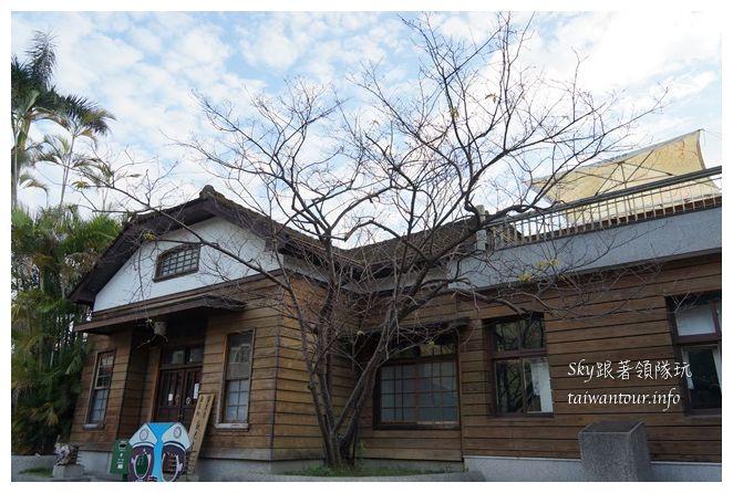 苗栗南庄景點蓬萊自然生態園區42湧泉八卦力05057