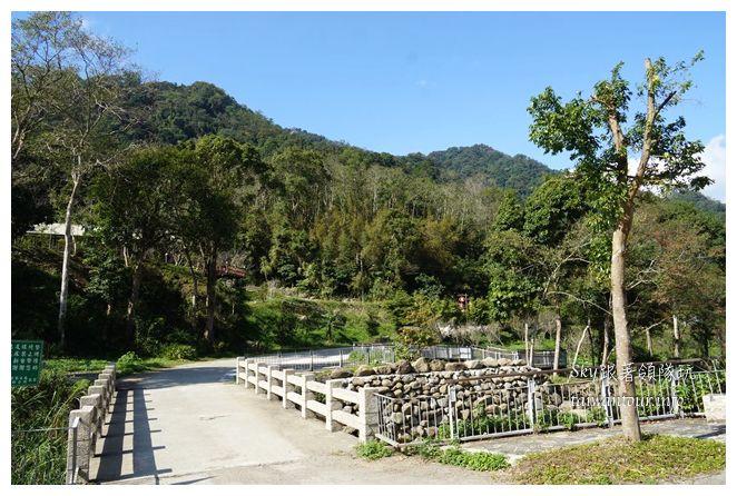 苗栗南庄景點蓬萊自然生態園區42湧泉八卦力05482