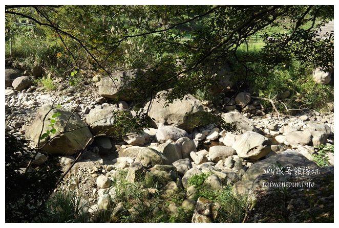 苗栗南庄景點蓬萊自然生態園區42湧泉八卦力05488