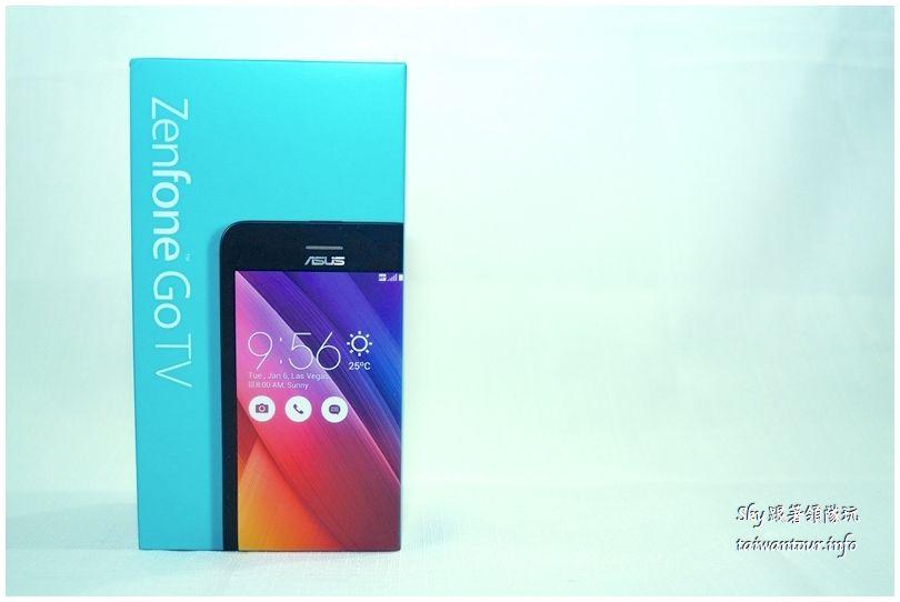 華碩手機zenfone go tvDSC05027