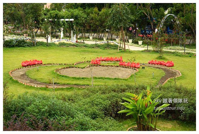 蘿莎玫瑰莊園01188