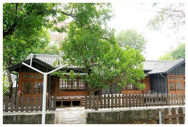 雲中街警察宿舍00345