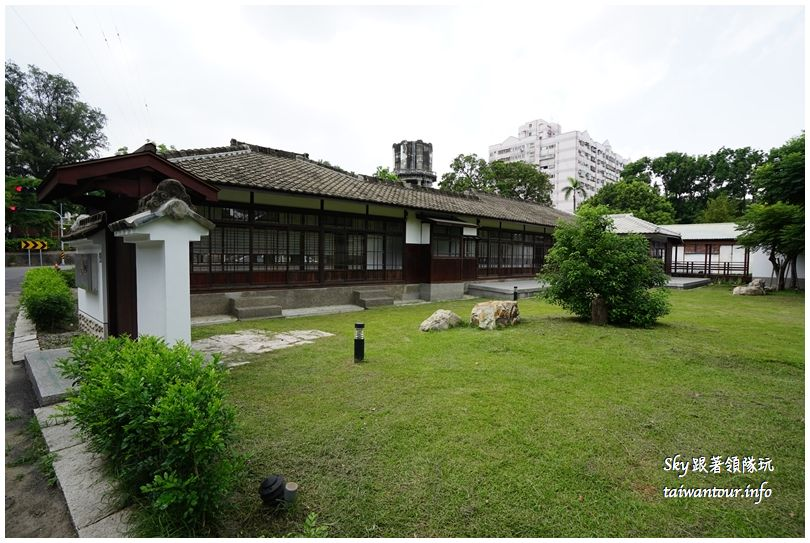 雲林景點推薦虎湧翠閣DSC07302