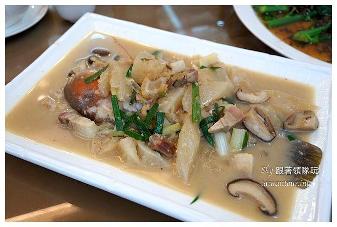 香港何師父海鮮餐廳04173