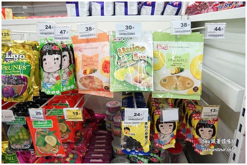2016泰國必買零食美妝餅乾BIGCDSC04774