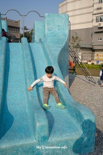 鯨魚溜滑梯-59