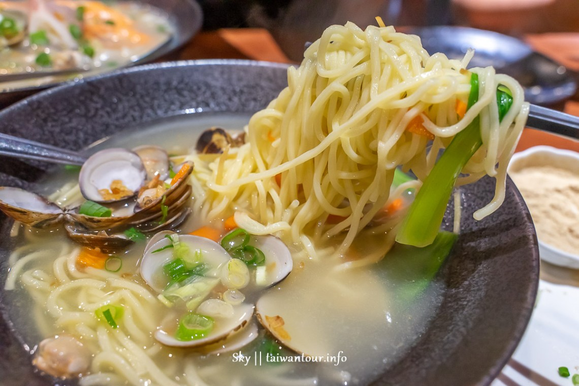 2019宜蘭礁溪美食【時光粥】平價午晚餐小吃.海鮮合菜餐廳