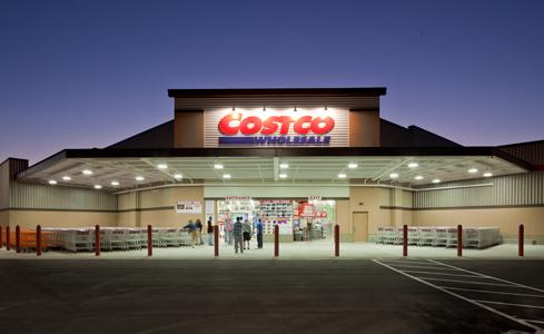 Costco-Wholesale