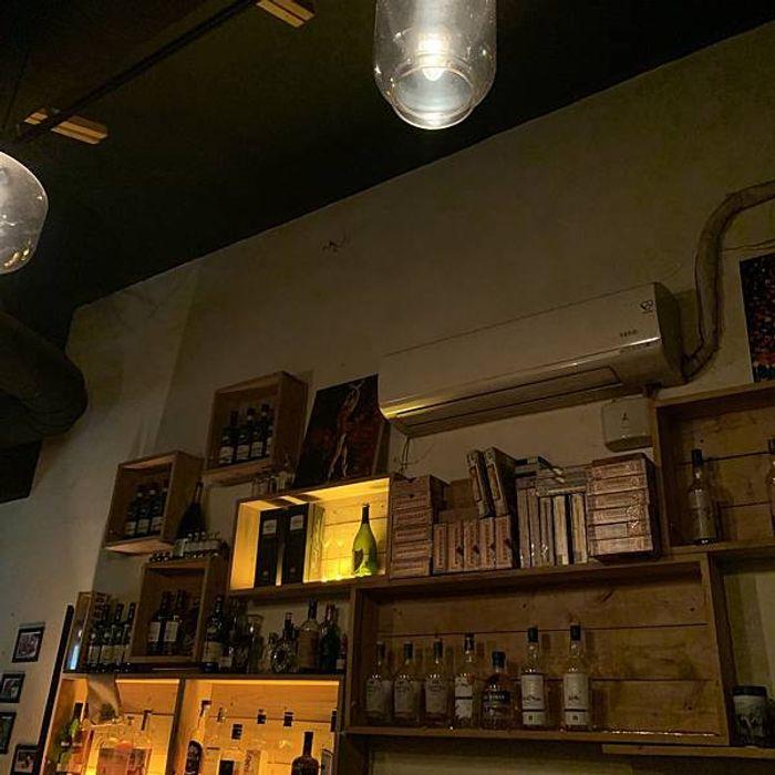 桃園酒吧推薦/偉朋雪茄館/桃園經國路酒吧Vespercigar   Black Sugar臺灣旅遊家
