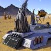 Ancient Alien Monoliths
