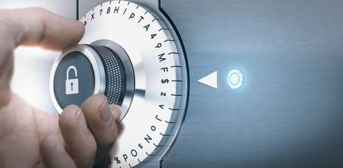Działania w celu zachowania poufności informacji. Przykłady środków bezpieczeństwa