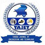 Taraba Journal of Engineering and Technology (TAJET)
