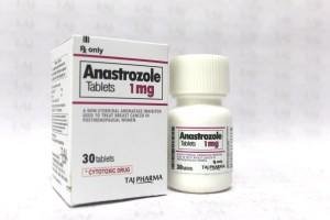 Taj Pharmaceuticals manufacturer of Anastrozole Tablets 1mg, Anastrozole Tablets 1mg manufacturer in India TajPharma India, India based manufacturing company of Anastrozole Tablets 1mg Anastrozole decreases amount of estrogen Anastrozole Tablets 1mg Anastrozole Tablets 1mg uses,anticancer side effects Indications Taj Pharmaceuticals Mumbai India
