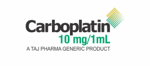 Taj Pharmaceuticals, one of the leading Carboplatin Injection BP 450mg/45ml manufacturers in India brings the best-quality products. Taj Pharmaceuticals company carries the rich experience in the niche manufacturing of Carboplatin Injection BP. Taj Pharmaceuticals is reputed manufacturer and Carboplatin Injection BP 450mg/45ml suppliers in India prefer Taj Pharmaceuticals due to the reliability and purity of products. Carboplatin ovarian cancer, lung cancer, head and neck cancer, brain cancer, and neuroblastoma