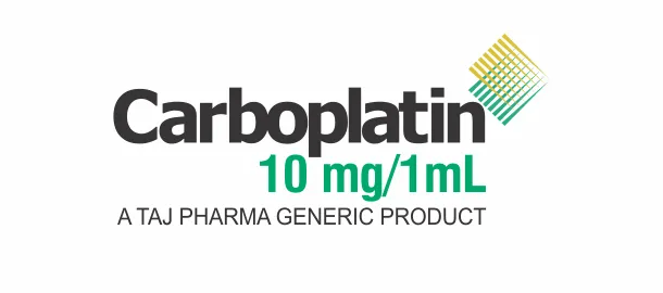 Carboplatin ovarian cancer, lung cancer, head and neck cancer, brain cancer, and neuroblastoma