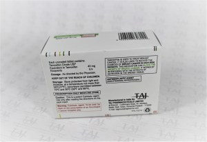 Tamoxifen citrate tablets USP 40mg Taj Pharmaceuticals Tamoxifen citrate tablets USP 40mg uses anticancer, side effects , Contraindications Taj Pharmaceuticals Mumbai India Leading Tamoxifen Citrate Tablets USP 40mg Manufacturers, Suppliers in India Taj Pharmaceuticals, one of the leading Tamoxifen Citrate Tablets USP 40mg Manufacturers in India brings the best-quality products. The company carries the rich experience in the niche. Taj Pharmaceuticals is reputed manufacturer and Tamoxifen Citrate Tablets USP 40mg suppliers in India prefer Taj Pharmaceuticals due to the reliability and purity of products. Taj Pharmaceuticals, the well-known API Manufacturer in India gives the assurance of high-quality and purity. The stringent quality-control ensures that every batch of the drug brings a consistent standard. As, we can cater business queries from the following geographies: Turkey, Cyprus, Guatemala, El Salvador, Cayman Island, Jamaica, Mozambique, Ecuador, Colombia, Malawi, St Lucia, Papua New Guinea, Gambia, Venezuela, Trinidad & Tobago, Somalia, Guyana, Libya, Seychelles, All West Indies Country, Sierra Leone
