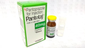 Pantoprazole 40mg powder for injection – PANTOTAJ Taj Pharmaceuticals, one of the leading Pantoprazole for Injection 40mg Pantotaj manufacturers in India brings the best-quality products. Taj Pharmaceuticals company carries the rich experience in the niche manufacturing of Pantoprazole for Injection 40mg Pantotaj . Taj Pharmaceuticals is reputed manufacturer and Pantoprazole for Injection 40mg Pantotaj suppliers in India prefer Taj Pharmaceuticals due to the reliability and purity of products. Taj Pharmaceuticals, the well-known Pantoprazole for Injection 40mg Pantotaj API manufacturer in India gives the assurance of high-quality and purity. The stringent quality-control ensure that every batch of the drug brings a consistent standard.