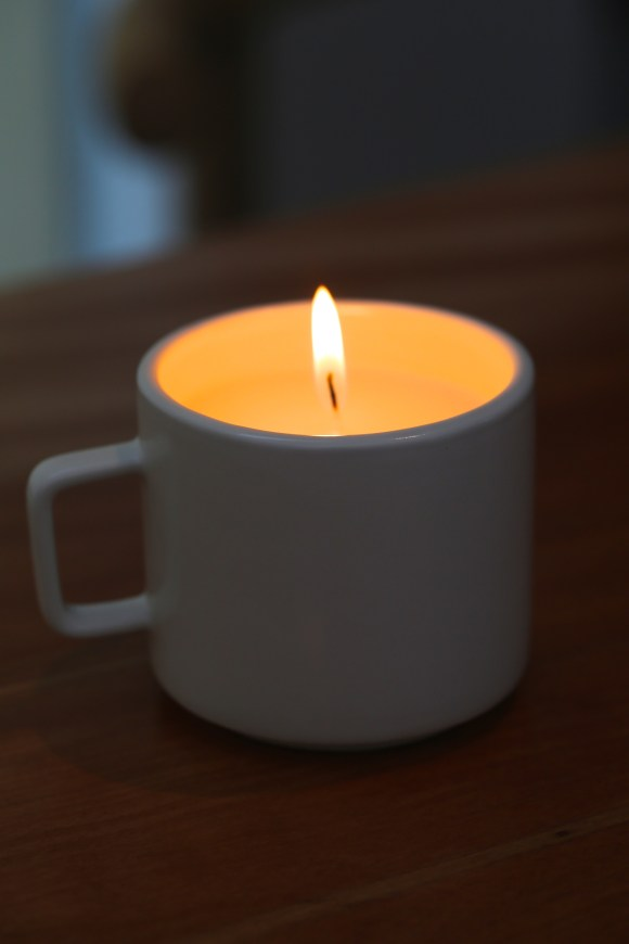 aroma-candle