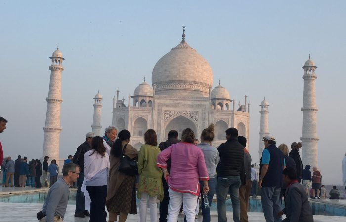 sunrise taj mahal tour