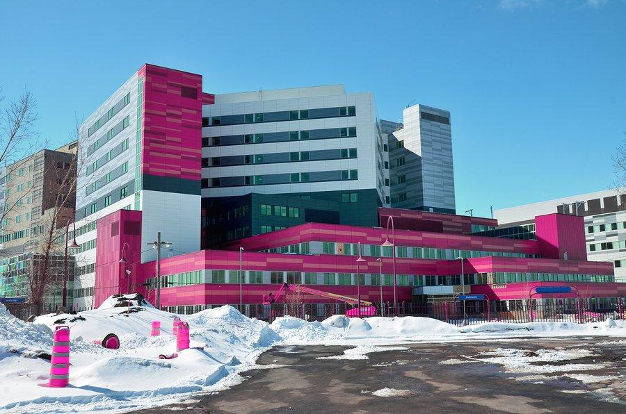 McGill University Health Centre