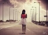 heart,dress,girl,road,sky,love-53b1eb06dd1314205b7a10e18777c550_h
