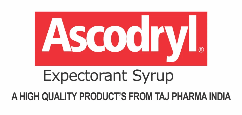 Ascodryl- Cough syrup is used to treat infectious and allergic symptoms and conditions like Common cold and cough etc.