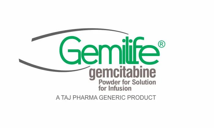 Gemilife Gemcitabine Injection 200mg, powder for solution for infusion- taj pharma
