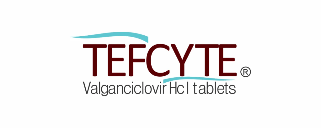 TEFCYTE-(valganciclovir hydrochloride tablets), taj pharma