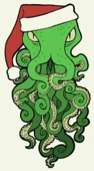 pahaa-joulua