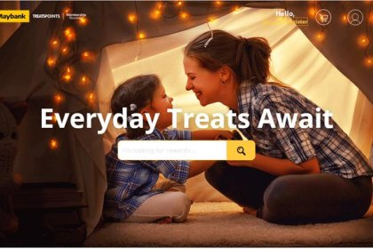 Maybank Treats Points | Tajuzzaman