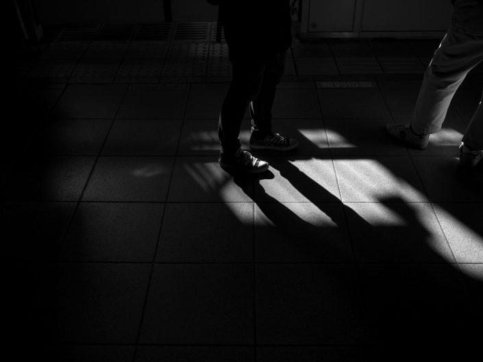 TOKYO Monochrome