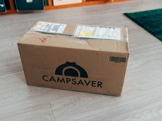 Campsaver.comで海外通販