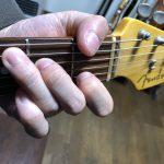 ギター初心者、最初の1週間の練習メニュー〜その後は何度も反復練習で習得できる!