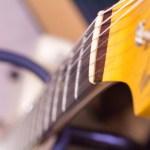 ギター初心者、選んではいけないエレキギター〜変形型とロック式トレモロは×)