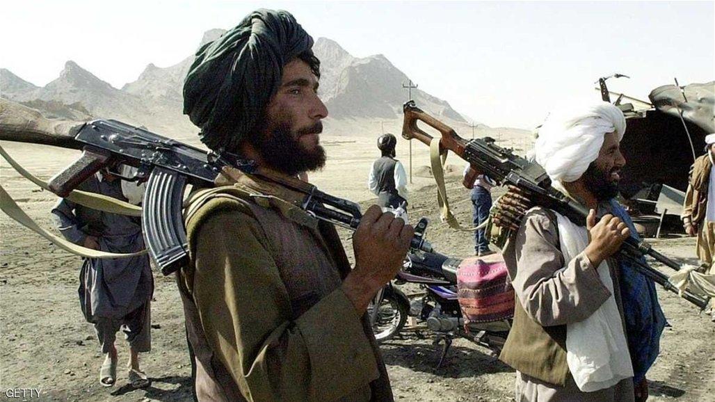 """طالبان"""" تسيطر على المعبر الحدودي بين أفغانستان وإيران - وكالة تقدم الاخبارية"""