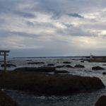 茨城県大洗町に行って来ました!