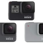 GoPro HERO7 SDカードおすすめはSanDisk。初期費用削減するならもっとおすすめ!