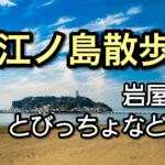 江ノ島を観光コースはこれで決まりだ!間違いなしのスポットをピックアップ!