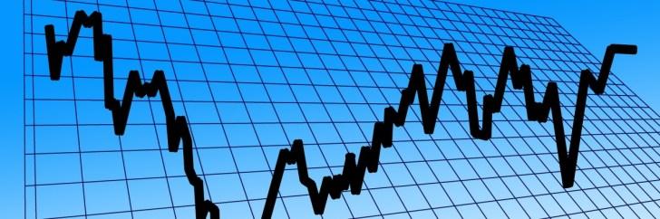 グラフ折れ線