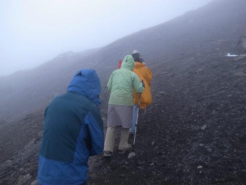 キリマンジャロ登山8 (29)