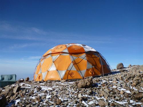 キリマンジャロ登山8 (9)