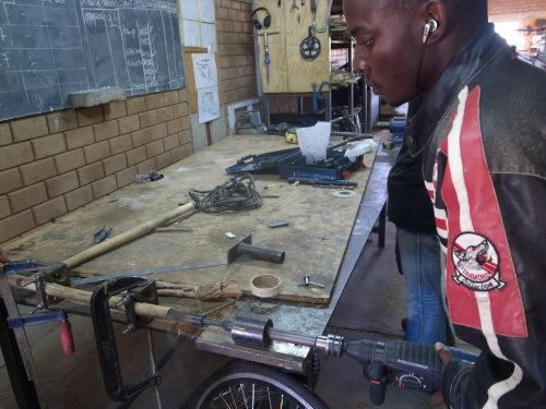 ザンバイク工場(zambike)バンブーバイク (13)