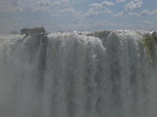 s-世界三大瀑布の1つビクトリアフォールズ(滝) (29)